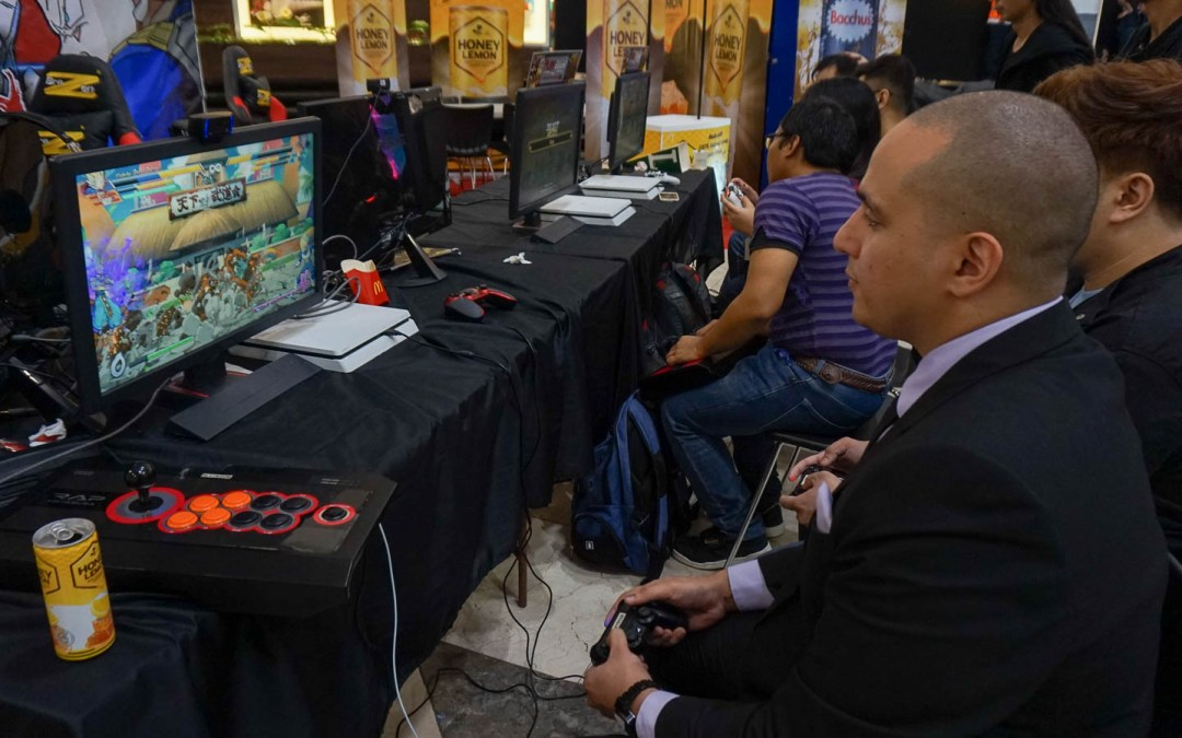 The Philippines is One of the Countries with Most Gaming-related Tweets