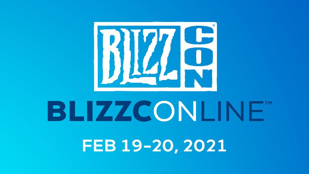 BlizzCon Shifts to Online with BlizzConline