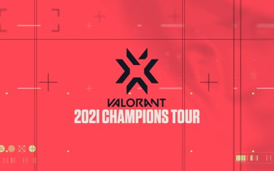 Riot Games Announces the VALORANT CHAMPIONS TOUR