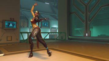 Win 9 games to earn you a new epic skin – Marammat Symmetra! (2)
