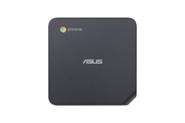ASUS Announces Chromebox 4