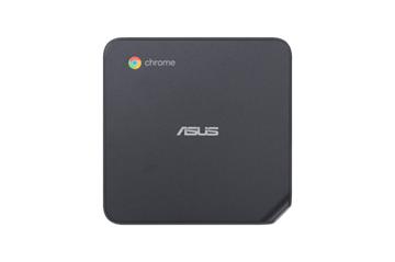 ASUS Announces Chromebox 4