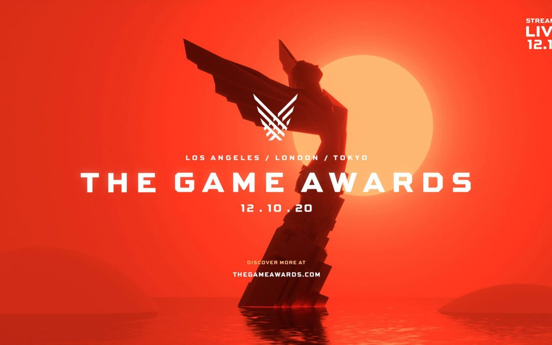 Here are Your Winners from The Game Awards 2020