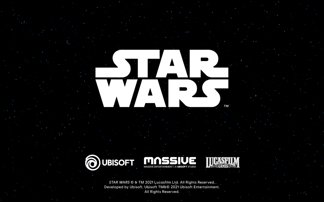 Ubisoft Announces Collaboration with Lucasfilm Games  on a New Star Wars Game