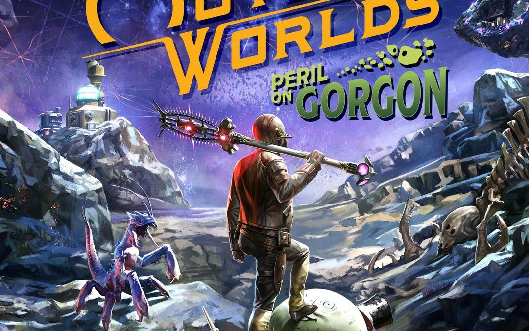 The Outer Worlds: Peril on Gorgon is coming to the Nintendo Switch on February 10th
