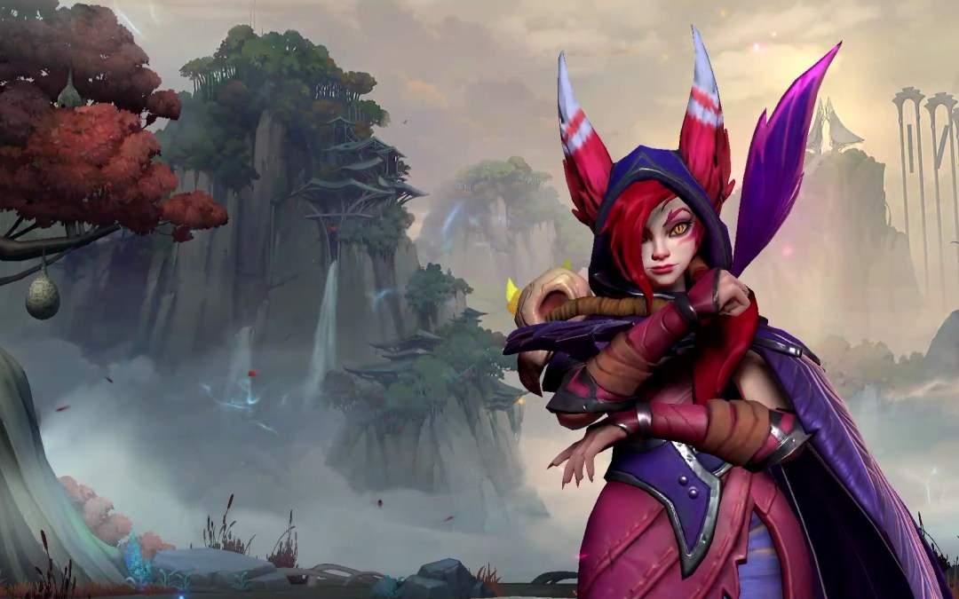 Celebrate Lunar New Year in League of Legends: Wild Rift with the Lunar Beast Event