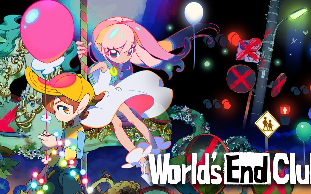 World's End Club is coming to Nintendo Switch on May 28