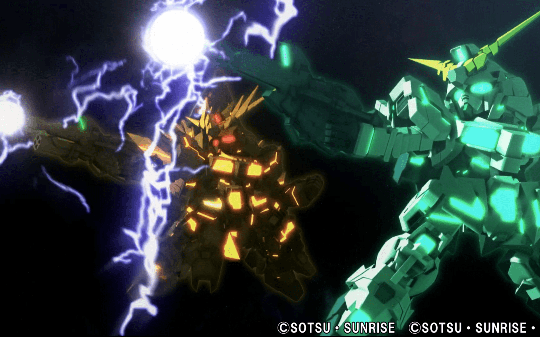 SD Gundam G Generation Cross Rays Platinum Edition for PS4/Switch & SD Gundam G Generation Genesis for Switch are Now Available