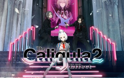 The Caligula Effect 2 is coming out in Fall 2021!