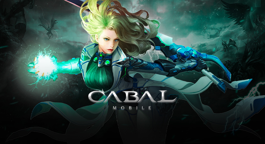 Asiasoft and ESTgames Corp Announce Partnership to Release Cabal Mobile in the Philippines and Vietnam