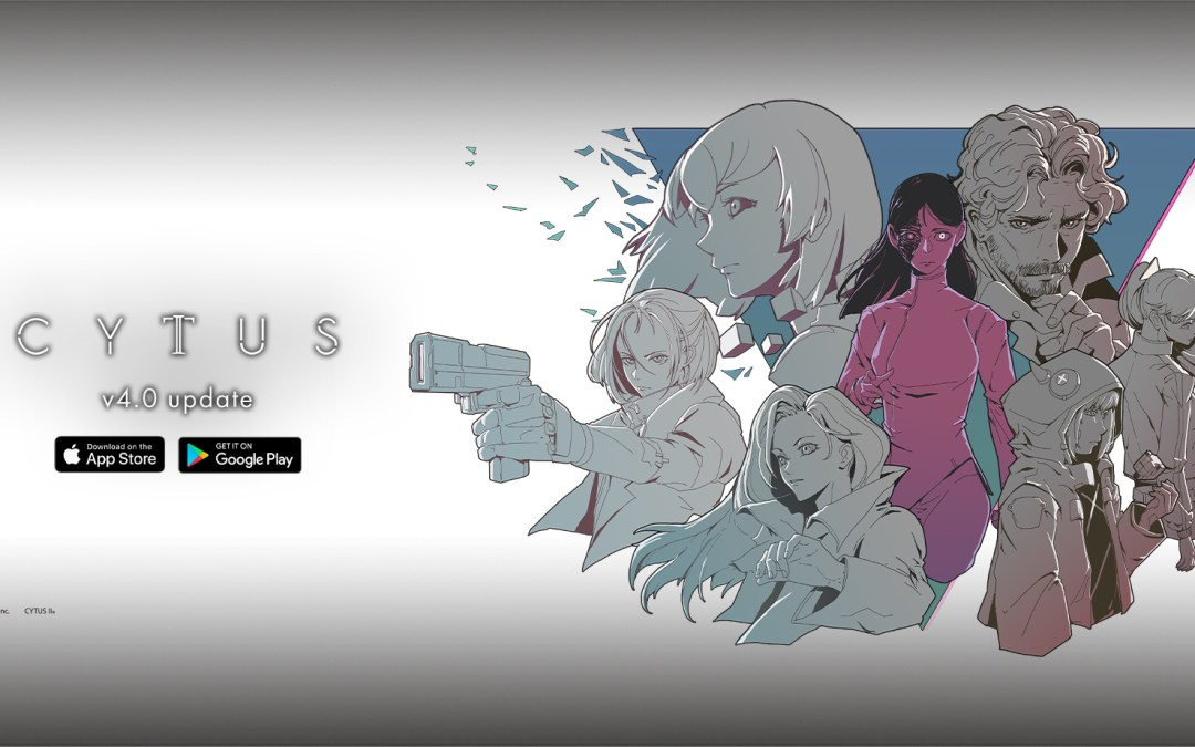 Cytus II is Free to Download for a Limited Time