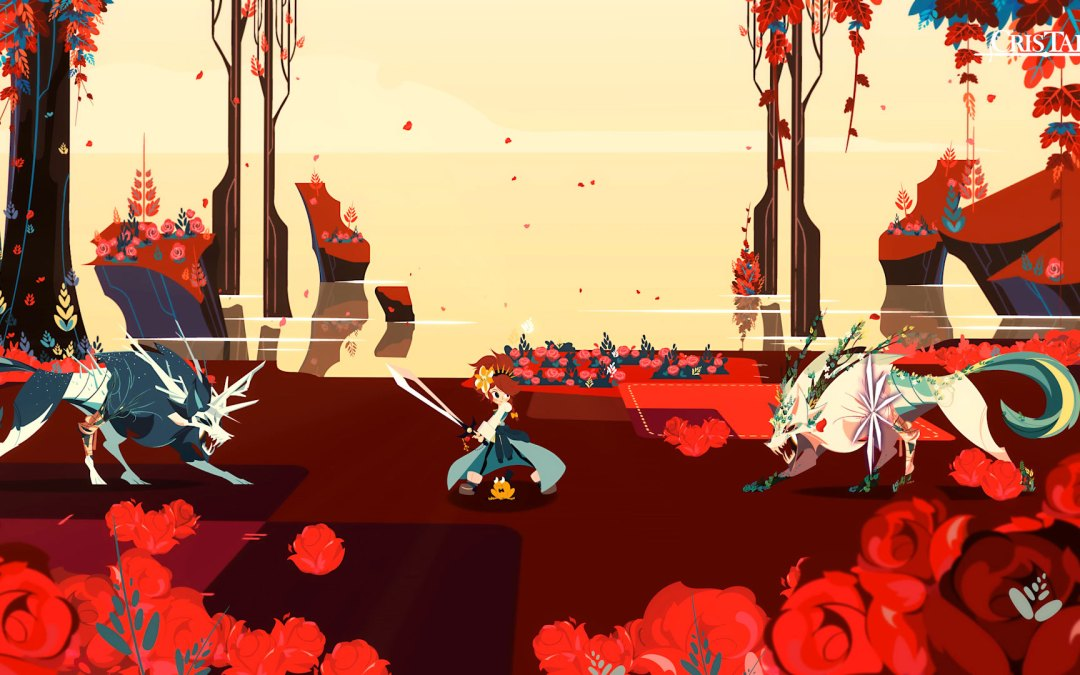 Cris Tales' Stunning Opening Cinematic Revealed Ahead of July Launch