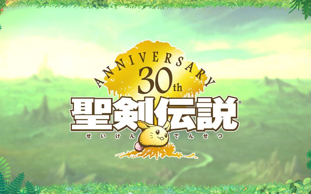 Mana Series 30th Anniversary Livestream Announcement Recap