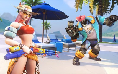 Overwatch Summer Games 2021 is Now Live