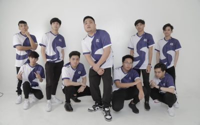 RSG to Spearhead Innovation in Engaging Esports Fans  in the Philippines
