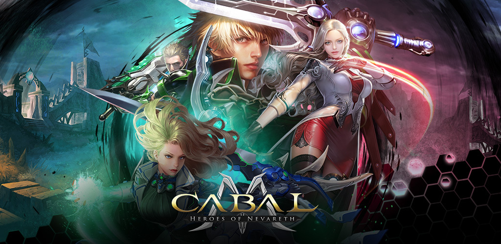 Cabal Mobile is Now Live