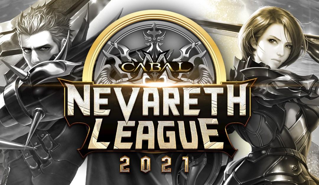 Cabal M's Nevareth League 2021 will Feature a 2 Million Peso Prize Pool