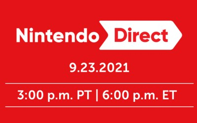 Check out the Games Revealed at the Nintendo Direct September 2021 Edition