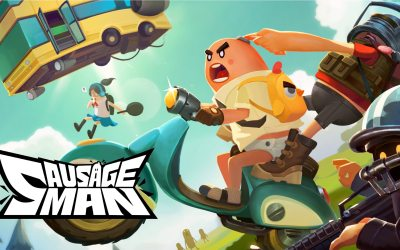 Sausage Man's All Star Royale Goes All Out with Southeast Asia's Content Creators