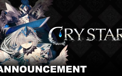 Action RPG Crystar is Heading to the Nintendo Switch