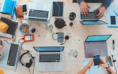 6 Gadgets That Can Improve Employee Satisfaction