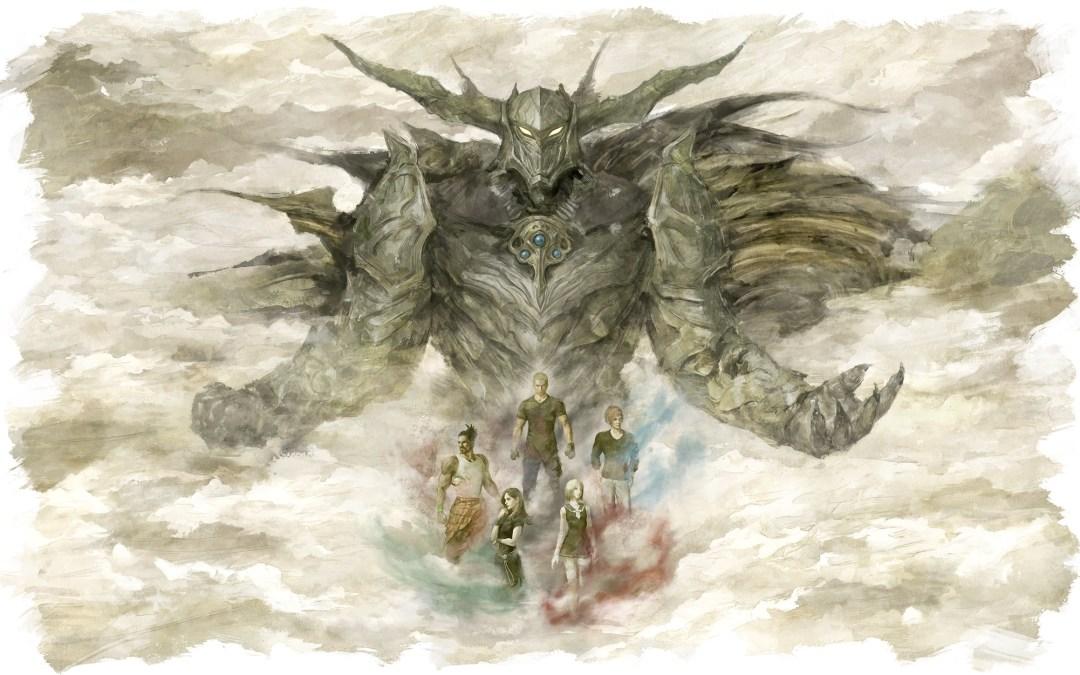 Stranger of Paradise Final Fantasy Origin Launching on March 2022
