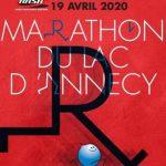 Marathon de Lac d'Annecy
