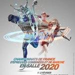 01 février 2020 – France EC jeunes + marche à Lyon