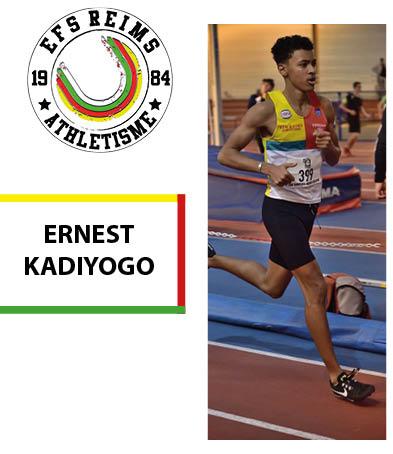 Ernest KADIYOGO