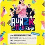Challenge Run 2k by EFSRA