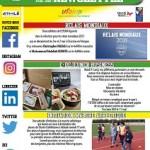Newsletter du 19 avril 2021