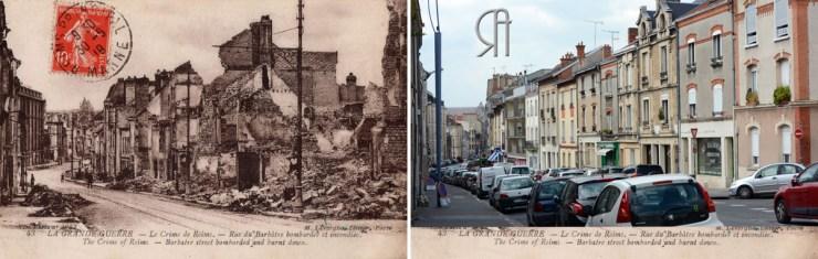 Rue du Barbatre