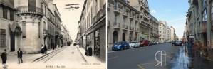 Rue Cérès