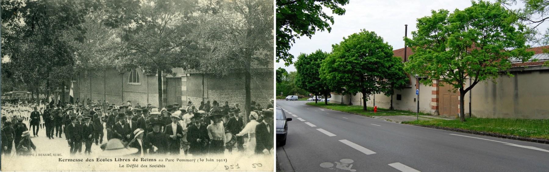 Avenue du Général Giraud