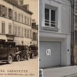 Hôtel Lafayette
