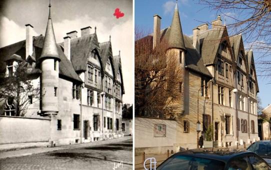 Musée Hôtel Le Vergeur