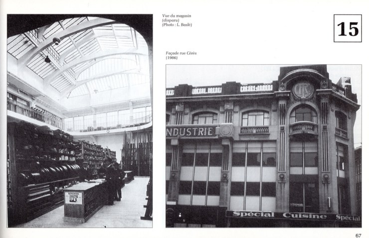 extrait du livre Reims Reconstruction 1920-1930
