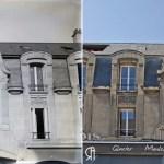 Rue Condorcet