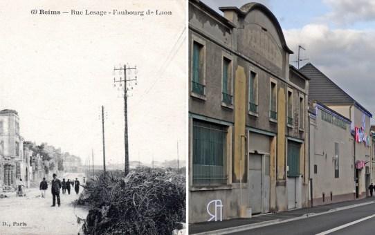 Rue Lesage