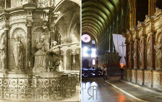 Le Tombeau de Saint-Remi
