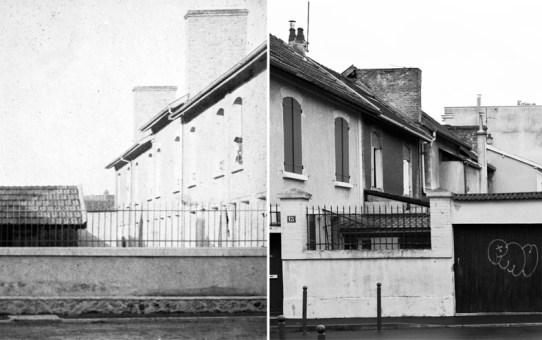 Le Foyer Rémois : les premières constructions, 1912
