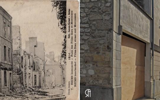 Rue des Filles-Dieu et Montoison