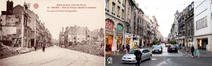 Rue de l'Etape