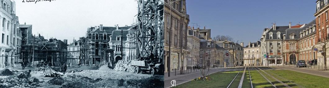 Cours Langlet la Reconstruction
