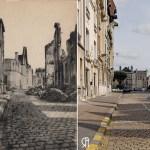 Rue des Trois Raisinets