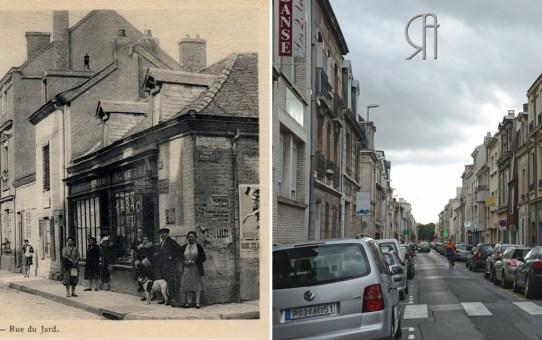 Rue du Jard