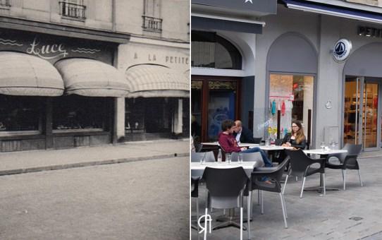 Luce, rue Condorcet