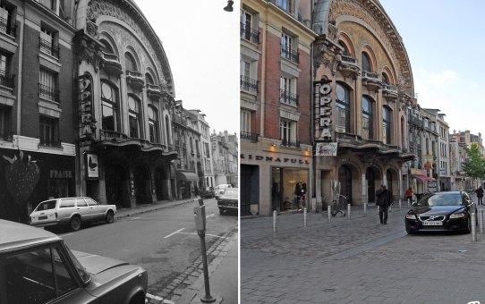 Le cinéma Opéra