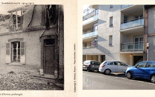 35 rue de Magneux (Clairmarais)