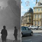 Il y a 100 ans : l'Incendie de l'Hôtel de Ville